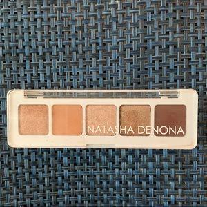 Natasha Denona mini nude palette
